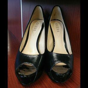 Guess High Heels 8